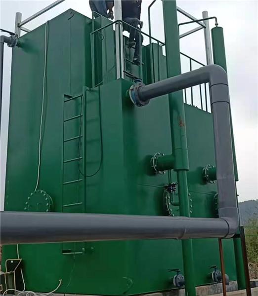 一体化净水设备SKFA-150