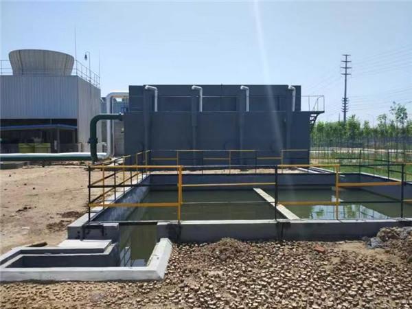 工业废水净化设备